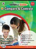 Compare & Contrast, Grades 3 - 4
