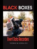Black Boxes: Event Data Recorders