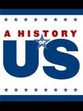 The New Nation Middle/High School Student Study Guide, a History of Us: Student Study Guide Pairs with a History of Us: Book Four
