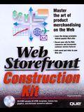 Web Storefront Construction Kit