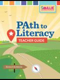 Path to Literacy Teacher Guide: A Phonological Awareness Intervention for Young Children