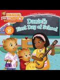 Daniel's First Day of School