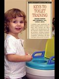 Keys to Toilet Training