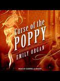 Curse of the Poppy Lib/E