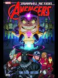Marvel Action: Avengers: The Fear Eaters (Book Three)