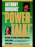 PowerTalk!: The Power to Create, The Power to Destroy (Powertalk!)