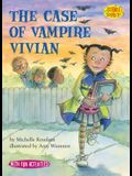 The Case of Vampire Vivian