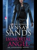 Immortal Angel: An Argeneau Novel