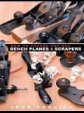 How to Choose and Use Bench Planes & Scrapers