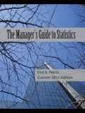 The Manager's Guide to Statistics