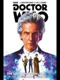 Doctor Who: The Lost Dimension Volume 2