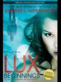Lux: Beginnings