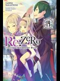 RE: Zero -Starting Life in Another World-, Vol. 14 (Light Novel)