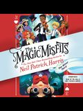 Magic Misfits, The: The Minor Third: The Magic Misfits #03