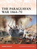 The Paraguayan War 1864-70: The Triple Alliance at Stake in La Plata