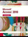 Microsoft Access 2010 Intermediate