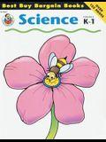 Science, Grades K - 1
