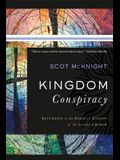 Kingdom Conspiracy: Returning to the Radical Mission of the Local Church