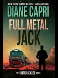 Full Metal Jack: The Hunt for Jack Reacher Series