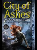 City of Ashes, Volume 2