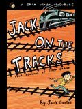 Jack on the Tracks: Four Seasons of Fifth Grade