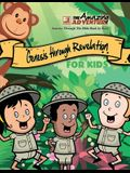 The Amazing Adventure for Kids: Journey Through the Bible Book by Book