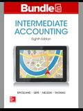 LooseLeaf Intermediate Accounting w/ Annual Report; Connect Access Card