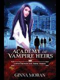 Academy of Vampire Heirs: Coven Bonds 103