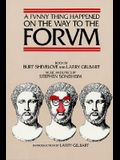 A Funny Thing Happened on the Way to the Forum Libretto