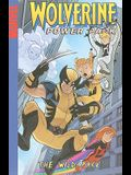 Wolverine Power Pack: The Wild Pack
