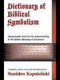 Dictionary of Biblical Symbolism