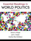 Essential Readings in World Politics