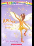 Amber: The Orange Fairy (Rainbow Magic: The Rainbow Fairies, No. 2)