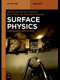 Surface Physics: Fundamentals and Methods