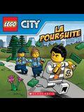 Lego City: La Poursuite