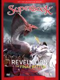 Revelation, Volume 13: The Final Battle