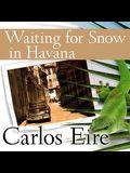Waiting for Snow in Havana Lib/E: Confessions of a Cuban Boy