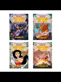 Wonder Woman Tales of Paradise Island