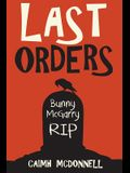 Last Orders (The Dublin Trilogy) (Volume 4)
