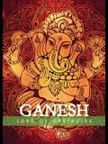 Ganesh (Mini Book): Remover of Obstacles