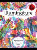 Illuminature: Discover 180 Animals with Your Magic Three Color Lens