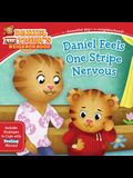 Daniel Feels One Stripe Nervous: Includes Strategies to Cope with Feeling Worried