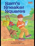 Sam's Sneaker Squares: Measuring: Area