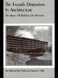 The Fourth Dimension in Architecture