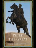 Peter the Great, Second Edition