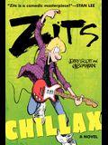 Zits: Chillax