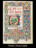 With the Church, Volume 2: The Ascension to Advent