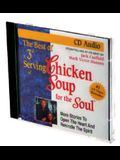 The Best of a 3rd Serving of Chicken Soup for the Soul: More Stories to Open the Heart and Rekindle the Spirit: Storytelling at Its Best
