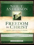 Freedom in Christ: Small-Group Bible Study