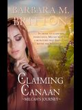 Claiming Canaan: Milcah's Journey